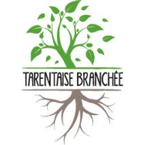 Tarentaise Branchée logo